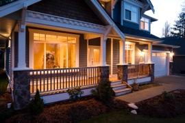 We install energy-efficient windows in Saanich