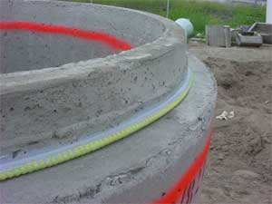 foundation waterproofing in Vancouver Island, BC
