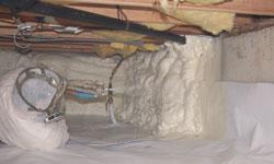 Spray Foam Insulation In Victoria Nanaimo Saanich Bc
